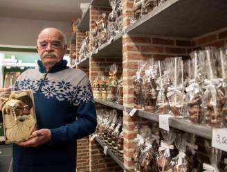 """""""Harrods en rest van wereld veroverd met exclusieve chocolade"""": Karel Peeters viert vijftig jaar Chantelly"""
