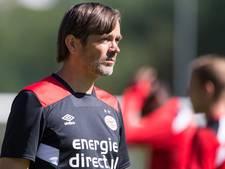 Continuïteit op de stoel bij PSV