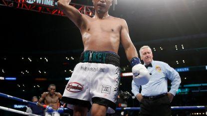 Mikey Garcia verenigt WBC- en IBF-titels bij de lichtgewichten