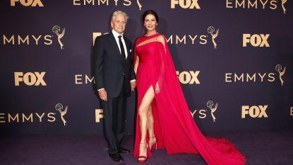 """Catherine Zeta-Jones viert 20 jaar huwelijk met Michael Douglas: """"Ik ben gezegend"""""""