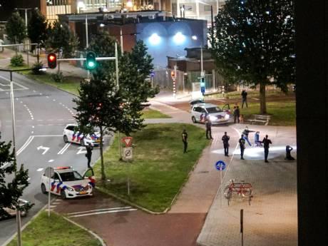 Arnhemse buurt siddert na nachtelijke schietpartij: 'Ik durfde niet naar buiten te kijken'