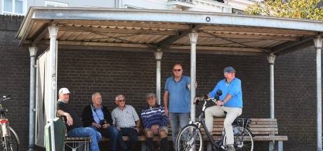 Leugenbankje in Wijk bij Duurstede kan misschien tóch blijven, sloop op het laatste moment uitgesteld