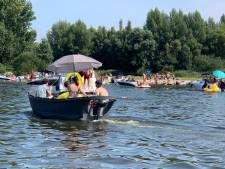 Nieuwsoverzicht | Dj's beleven zware zomer zonder festivals - Eerste hittegolf van 2020 een feit
