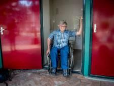'Geef rolstoelers sleutel naar goed toilet'