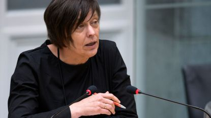 Kathleen Helsen gedeputeerde voor provincie Antwerpen