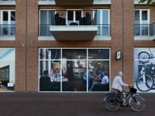 Geen kantoren op het Gouweplein in Waddinxveen