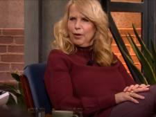 Door coronacrisis 'werkloze' Linda de Mol: 'Ik heb mijn hele lijf maar onthaard en gescrubd'