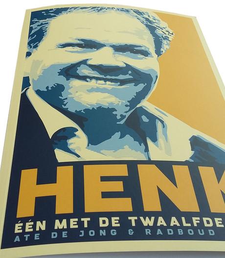 Boek Henk de Jong krijgt tweede druk