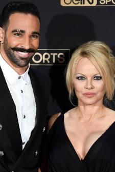 Pamela Anderson dévoile des échanges intimes avec l'ex d'Adil Rami