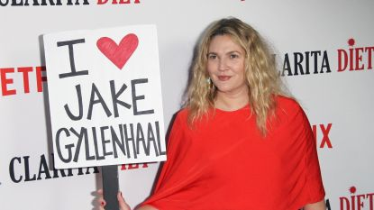 Zo smeekt Drew Barrymore om vergiffenis