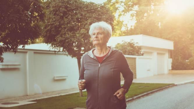 HIIT-workouts na je 70ste? Volgens deze studie het geheim voor een langer leven