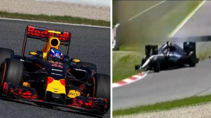 Fantastisch! Max Verstappen bezorgt Nederland delirium: hij wint GP van Spanje