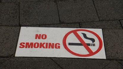 Australische stad verbiedt roken