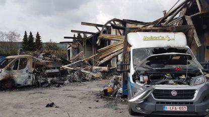 Meer dan twee miljoen euro schade
