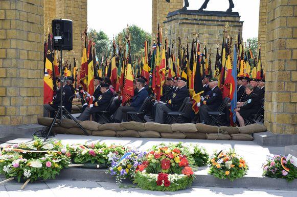Zondag herdenkt Nieuwpoort de gesneuvelden van de Eerste Wereldoorlog met een Nationale Hulde