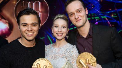 Studio 100-serie 'Nachtwacht' krijgt tweede bioscoopfilm
