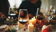 Gasten over de vloer op kerstavond? Zo loopt je diner niet in de soep