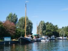 De Biezen bij Harderwijk is een verborgen schat, bijna een tropisch eiland