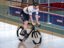 Apeldoornse baanwielrenner Roy van den Berg verlaat commerciële ploeg Beat Cycling: 'Alles staat nu in teken van Tokio'