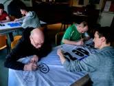Supporters laten FC Dordrecht niet vallen