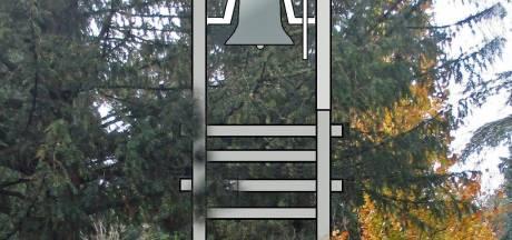 Begraafplaats in Valkenswaard krijgt luidklok