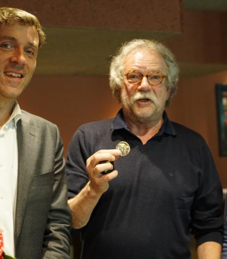 Vordenaar Marcel Bugter is 'ongeneeslijk francofiel'