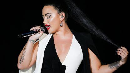 """""""Demi Lovato opnieuw verliefd"""""""