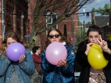 Artsen zien vaker 'verlammingsverschijnselen' door lachgas