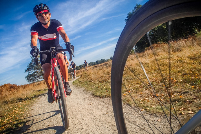 De KCC Euregio Gravel Ride op 22 september