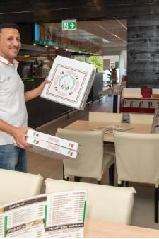 Pizzabakker moet nog even op gesprek met burgemeester wachten