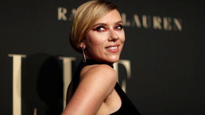 Scarlett Johansson wil ook Marvel-film met alleen maar vrouwen
