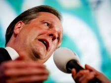 D66 verbijt het verlies