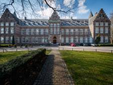 Hotel Bovendonk biedt tijdelijk onderdak aan zorg