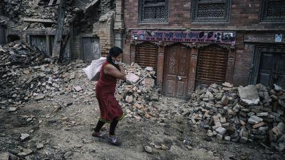 Nepalees foodfestival zamelt geld in voor heropbouw na aardbeving 2015