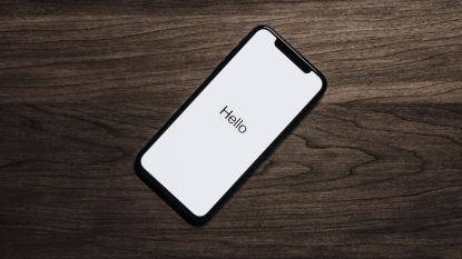 Apple Iphones komen dit jaar later uit dan gebruikelijk