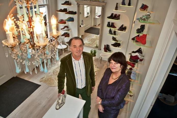 Jan Jansen Shoes failliet | Tilburg e.o. | bd.nl