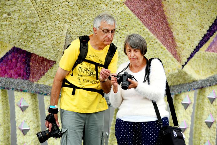 Het corso in Zundert trekt jaarlijks duizenden bezoekers uit binnen-, maar vooral ook buitenland. De Britten hebben, vanwege de dreigende brexit eerder dit jaar, minder geboekt dan gewoonlijk
