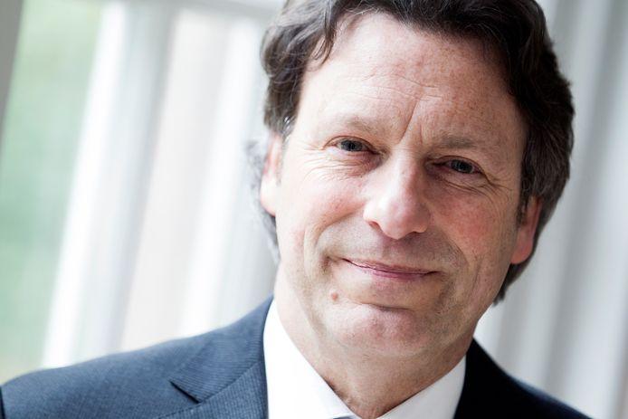 Fractievoorzitter René Dercksen van de provinciale PVV zoekt nog naar enkele kandidaten voor de gemeenteraadsverkiezingen in maart 2018.