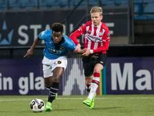 Gudmundsson looft PSV-stilist Zinchenko
