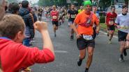 """Ideaal loopweertje voor 20 kilometer van Brussel, Rode Kruis: """"Kalmste editie in jaren"""""""