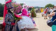FOTOREEKS. Prachtige Venetiaanse optocht trekt door Groenenberg en Gaasbeek