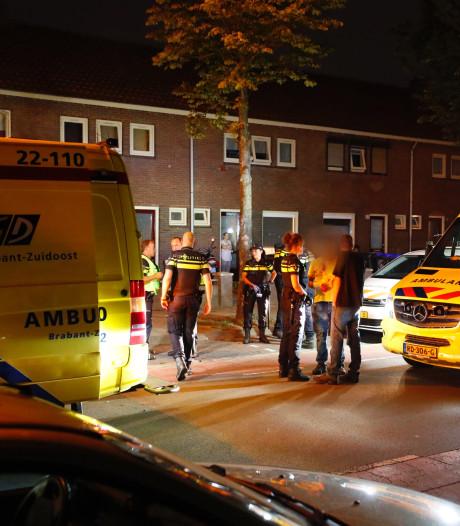 Steekpartij in Eindhoven, drie gewonden naar ziekenhuis
