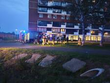 Bewoners afgebrande flat Hengelo dienen klacht in bij eigenaar