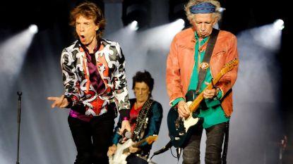 Rolling Stones-fandag verplaatst naar Den Breughel
