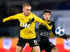 Samenvatting | NAC - Roda JC