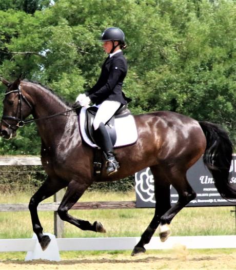 Miltenburg en Buteijn maken indruk tijdens concours in Vlissingen