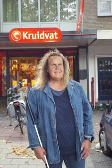 Blinde Ingrid van Kranen na uitspraak over Kruidvat: 'Waar nodig span ik ook een rechtszaak aan'