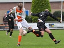 Topscorersklassement: Rozen en Heerink nek-aan-nek richting clash