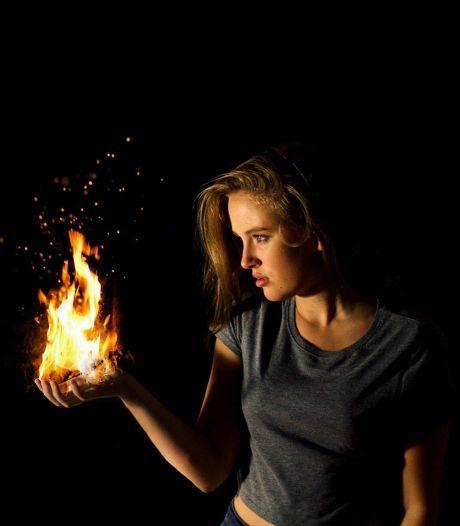 Annegien (16) is het meisje van 679k op Instagram