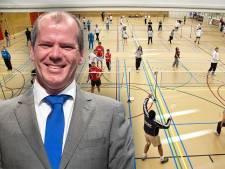 Sporthallen blijven dicht, clubs laaiend over laat mailtje: 'Vrijwilligers hebben het beter voor elkaar'